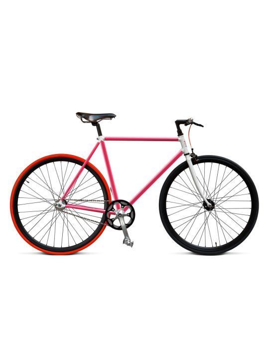 FixYourBike_Bicycle_Monocrome_Magenta