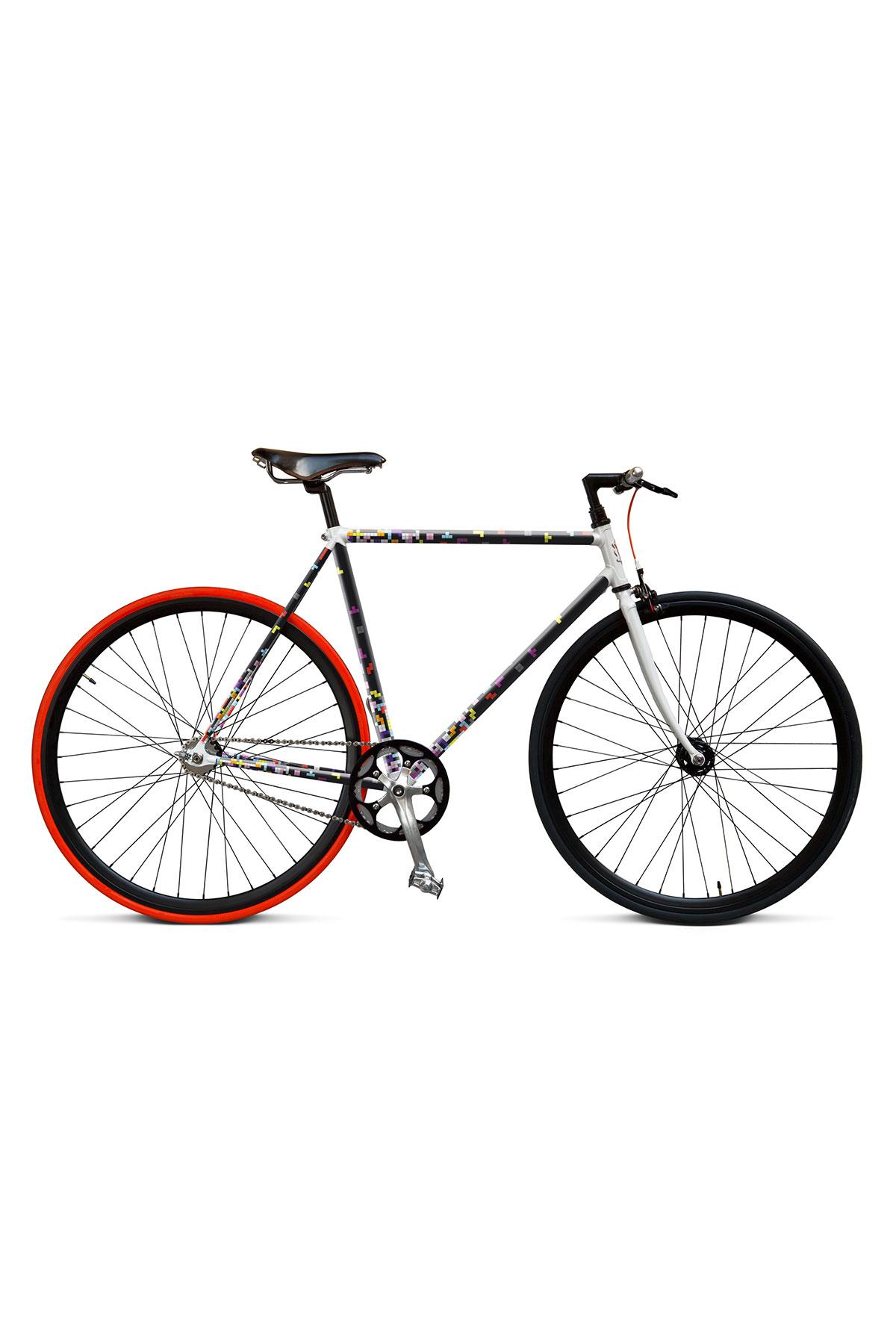 bicycle tournament