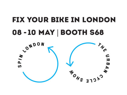 Fix Your Bike | Spin London