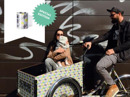 Fix Your Bike | salone del mobile 2016