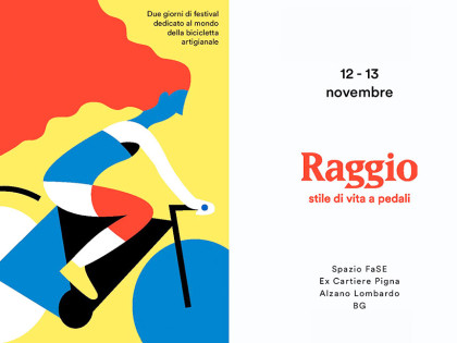 Fix Your Bike at Raggio 2016